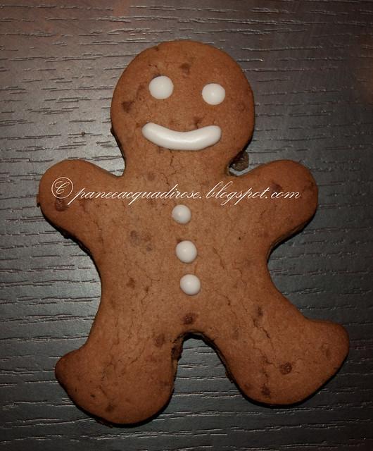 L'omino biscottino