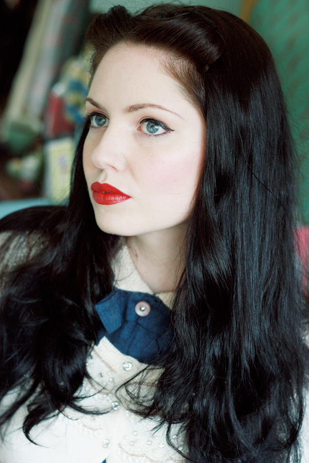 limecrime lipstick i