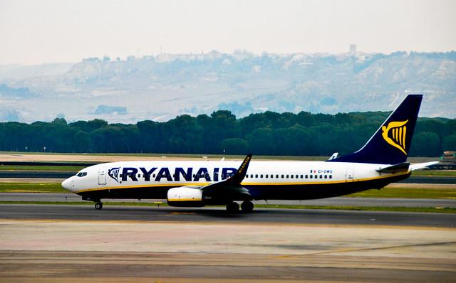 Market Orientation of Ryanair Essay