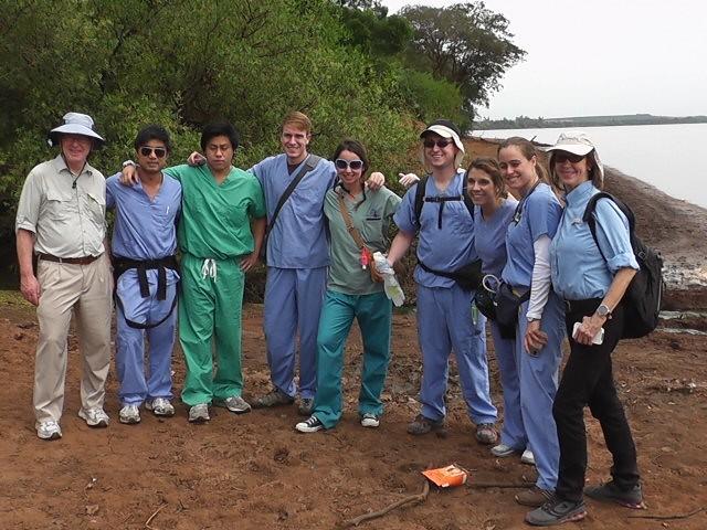 Misiones Médicas - Sto. Tomé (Corrientes)