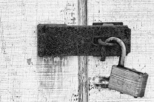 Hasp and Lock