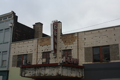 The Penn Theatre will see better days