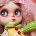 Pinkie by Anniedollz
