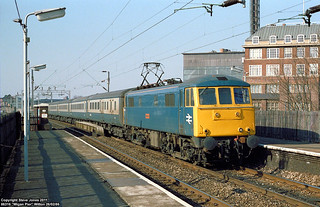 86316 at Witton