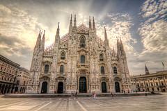 Duomo di Milano (HDR)
