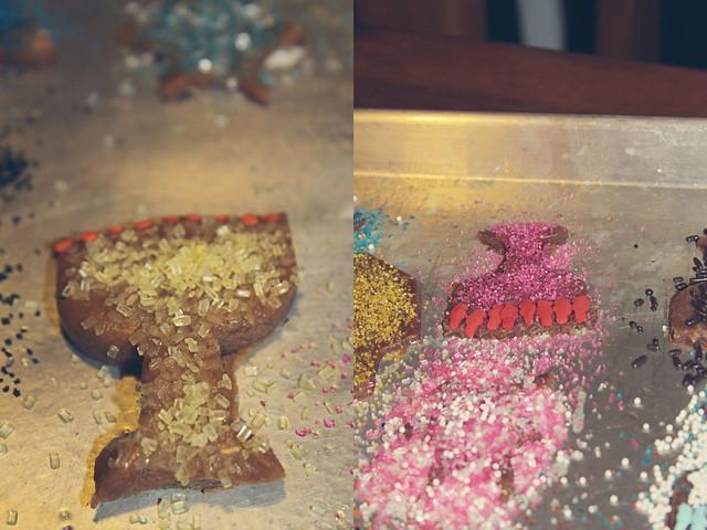 Hanukkah cookies 3