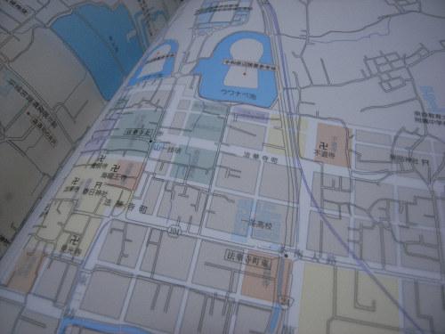 書評『奈良時代MAP―平城京編』-04