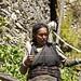 Small photo of Samir Thapa - Tibetan woman spinning in Sama