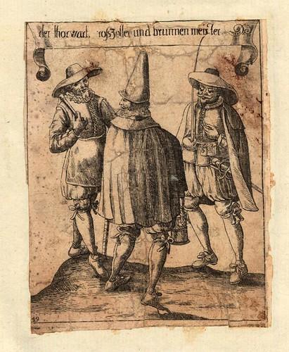 014-Basler Kleidung aller hoh- und nidriger Standts-Personen…1634- Hanns Heinrich Glaser