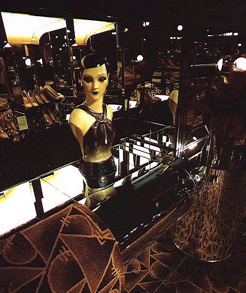 Biba Fashion Store London