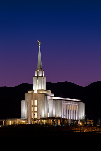 sunset mountain building church temple utah twilight dusk religion mormon lds oquirrh oquirrhmountaintemple