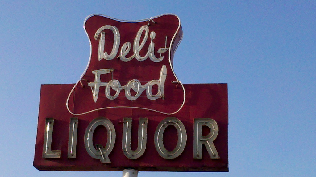 Food Truck Liquor License Nebraska