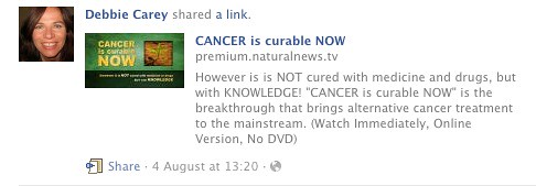 Cancer is curable now - http://premium.naturalnews.tv/CANCER_is_curable_NOW__NN.htm