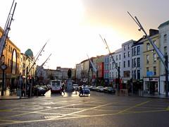 St. Patrick's Street