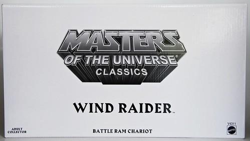 Wind Raider