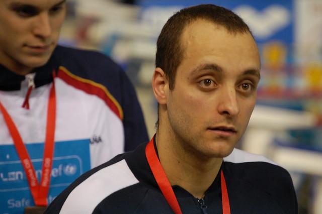 James Goddard at Rijeka 2008