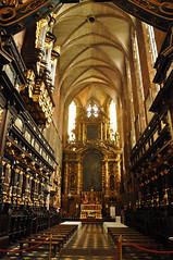 Kościół Bożego Ciała (Corpus Christi Church)