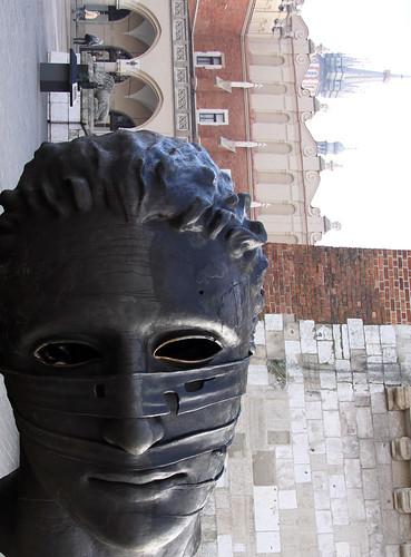KrakowSkulptur1