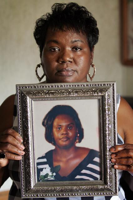 Victim's Family