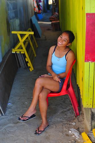 Sonrisas de colores