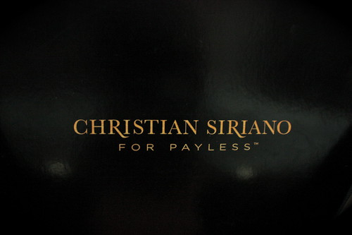 Christian Siriano for Payless 1