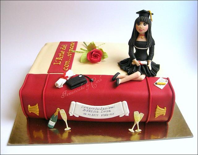 Cake Boss Lisa Birthday Cake