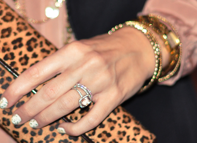 leopard clutch-engagement ring-wedding rings