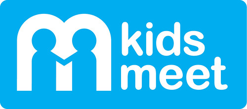 Kids Meet London Logo