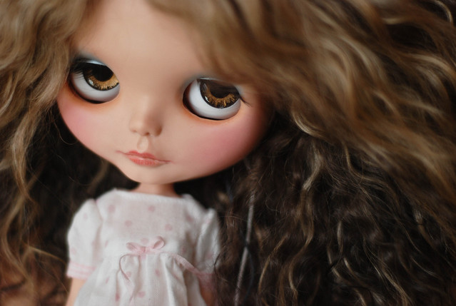 New mohair girl 2/52