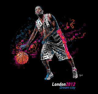 London 2012: Dream city