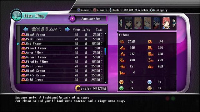 Hyperdimension Neptunia mk2 (27)