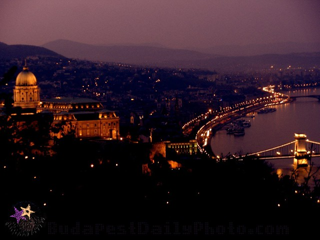 Purple Budapest