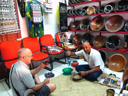 Kava Welcoming Ceremony Nadi Fiji