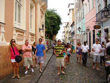 rua Alfredo de Brito
