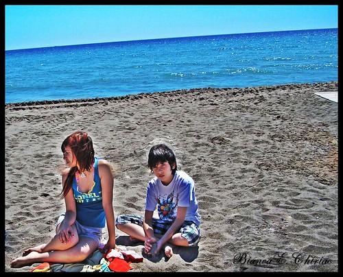Playa 2010