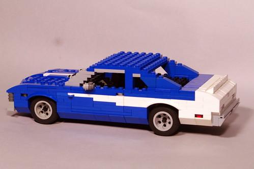 Chevrolet Nova - 1968 Coupe
