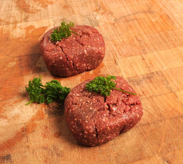 carne de bisao bufalo