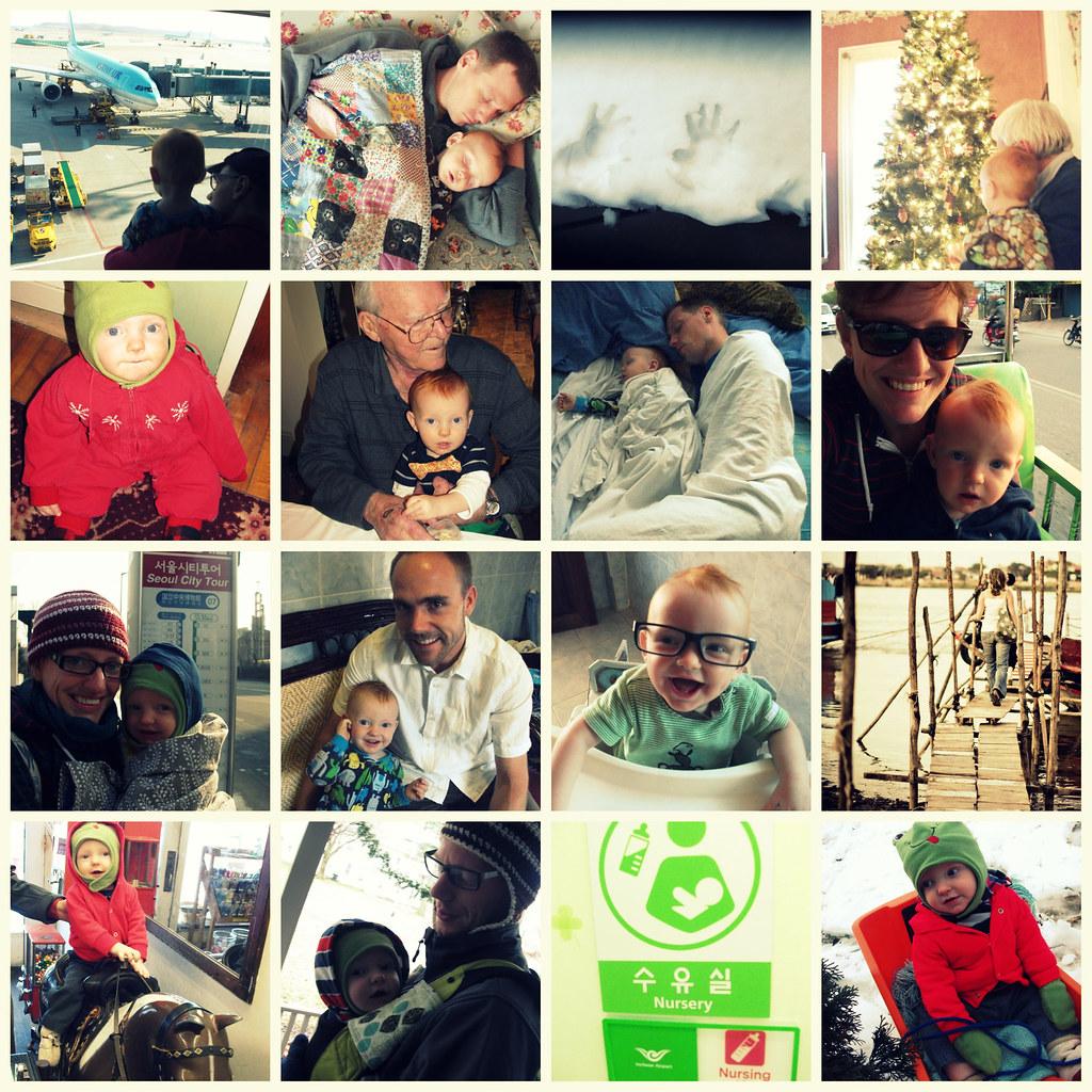 snapshots [december 2011]
