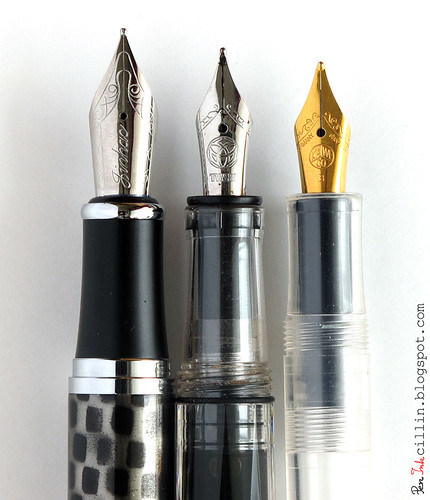Jinhao X750 fountain pen review