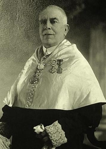 Gabriel Llabrés Quintana