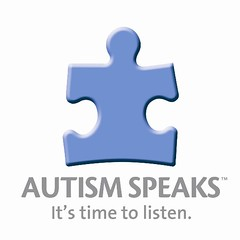 You're right, Autism Speaks, it is time to listen. So hush up.