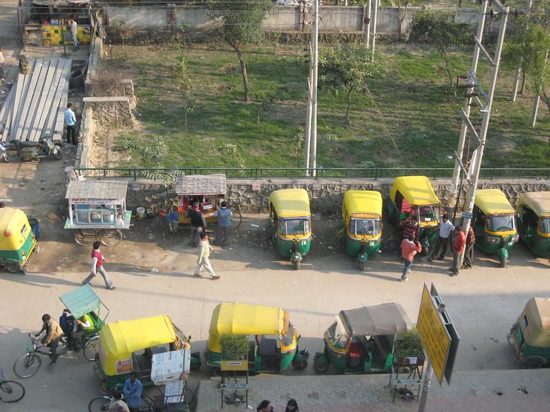 Delhi, India 379