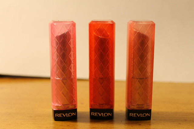 revlon lip butter 001