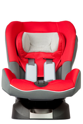 Rear Facing, Convertible Car Seat