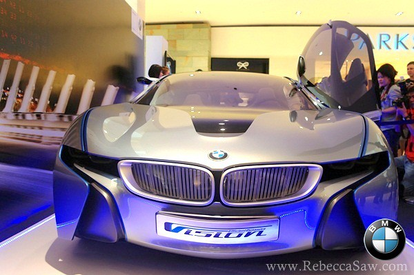 BMW Vision Efficient Concept Car-11