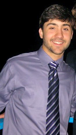 Lucas Hernandez '13