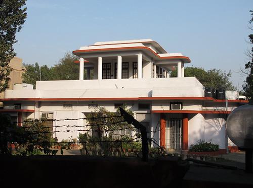 Delhi, house