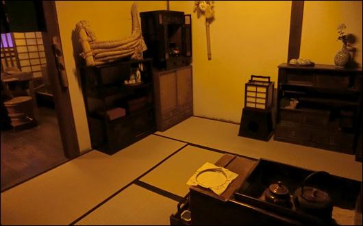 530x330 江東区深川江戸資料館