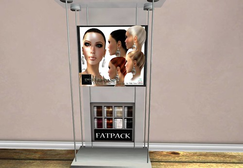 .:EMO-tions:. * HAIRBASES *, 25 lindens/Fatpack 100 lindens by Cherokeeh Asteria