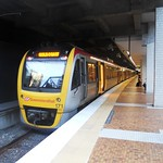 Queensland Rail